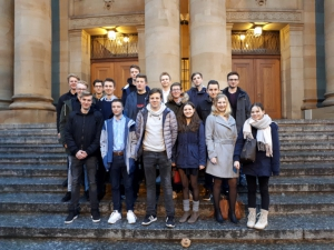 KS1 in der Oper